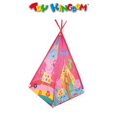 Peppa Pig Teepee Tent for Kids
