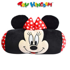 Minnie Bolster Pillow for Kids