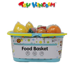 Food Basket Fruits 20pcs for Kids