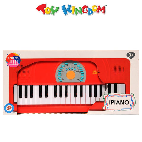 37 Keys iPiano Musical Instrument for Kids