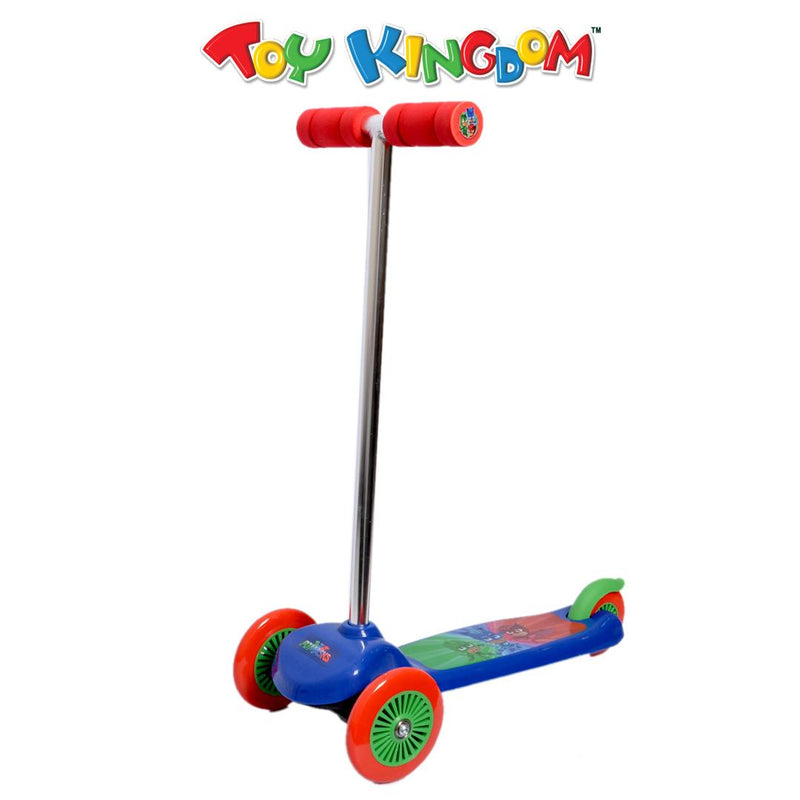 PJ Masks Move N Groove Scooter for Kids