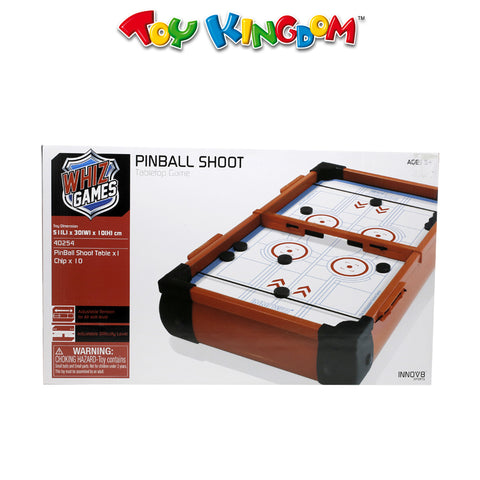 Innov8 Sports Pinball Shoot Tabletop Game for Kids