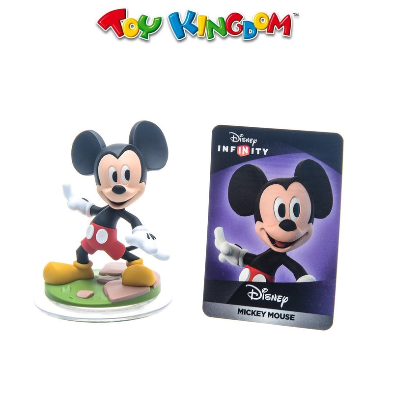 Disney Infinity 3.0 Mickey Mouse Figures