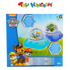 Paw Patrol Glittering Surprises Arts and Crafts Kit for Kids
