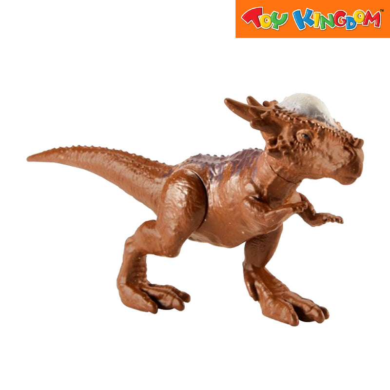 Jurassic World Value 6 Inch Basic Dino -  Stygimoloch Toy For Boys