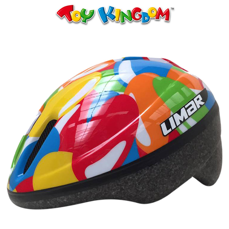 Limar 123 Superlight Glue on Jelly Beans Extra Small Size Helmet for Kids