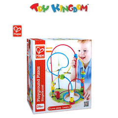 Hape Playground Pizza For Kids