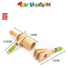 Hape Rhythm Set For Kids
