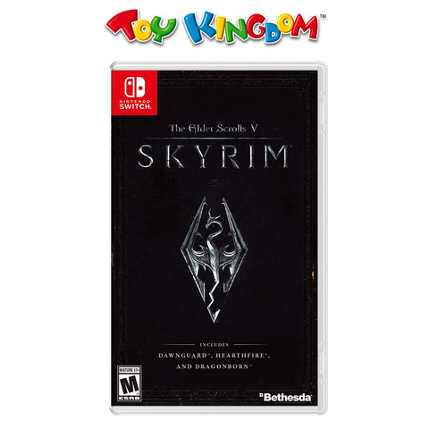 Nintendo Switch The Elder Scrolls V: Skyrim