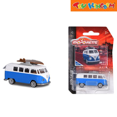 Majorette Vintage Cars Toy for Boys (VW T1)
