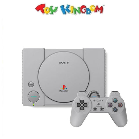 Sony PlayStation Classic SCPH-1000R A