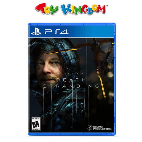 PS4 Death Stranding (R3)
