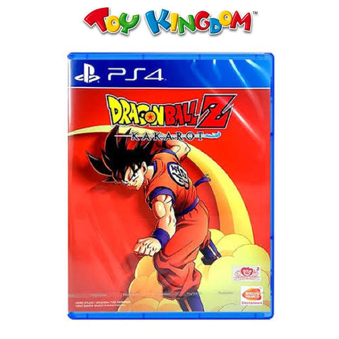 PS4 Dragon Ball Z Karakot (R3)