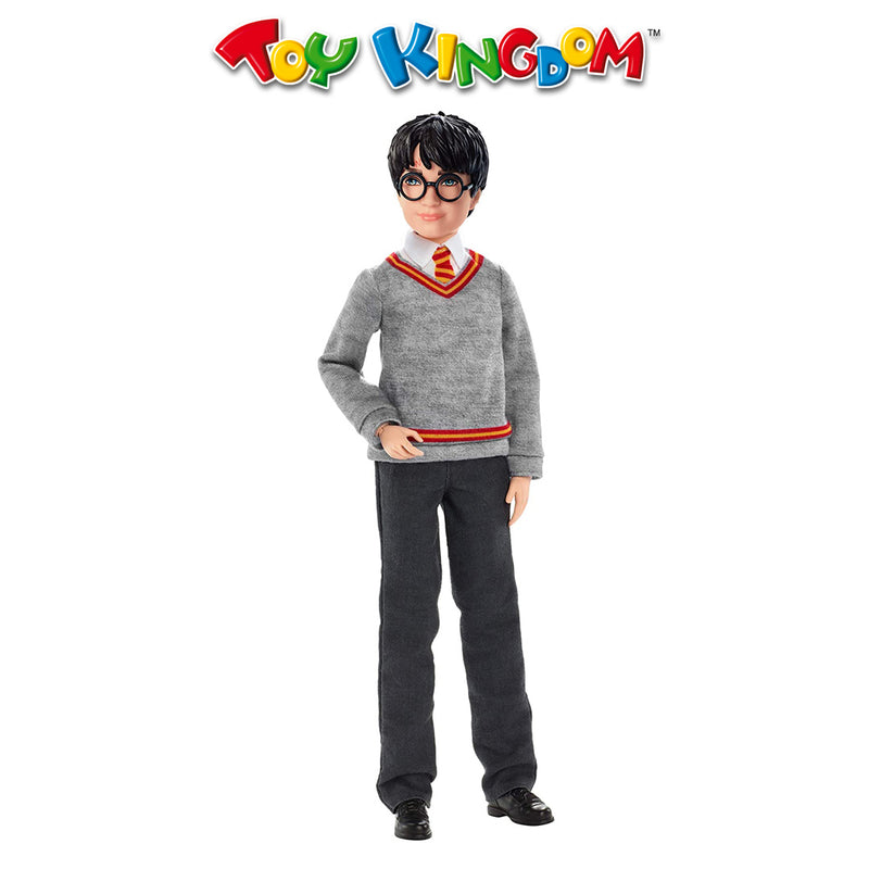Harry Potter Wizarding World Doll for Kids