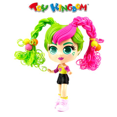 Curli Girls Kelli Dance Party Doll for Girls