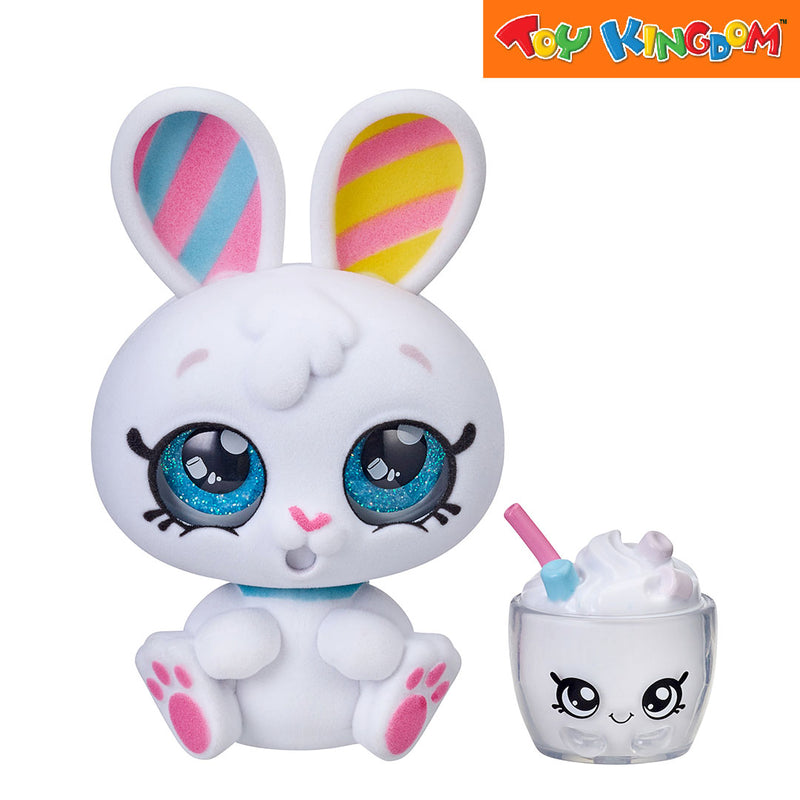 Kindi Kids Show 'n' Tell Pets – Marlo the Bunny Toy for Girls