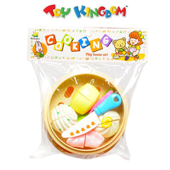 Cooking Food Set for Kids