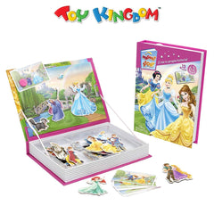 Magnet Story Disney Princess Create Your Own Story