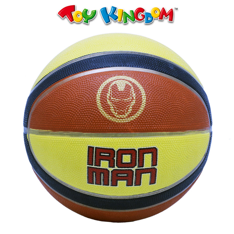 Ironman Basketball Senior for Kids