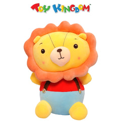 Lion Animal Stuffed Toy for Kids