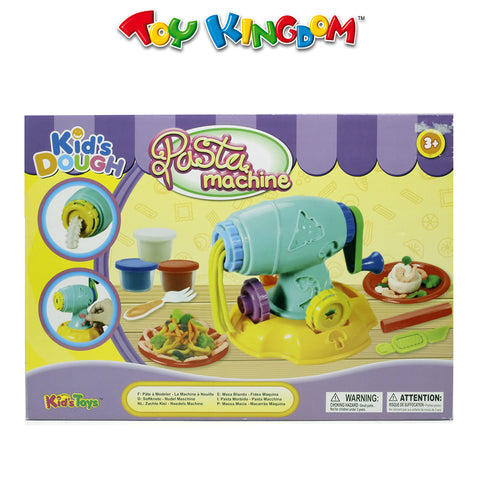 Kid's Dough Pasta Machine for Kids