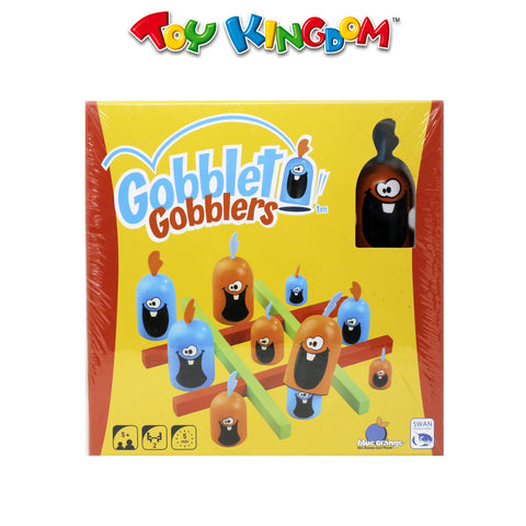 Blue Orange Gobblet Gobblers Game for Kids
