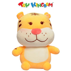 Tiger Animal Stuffed Toy for Kids