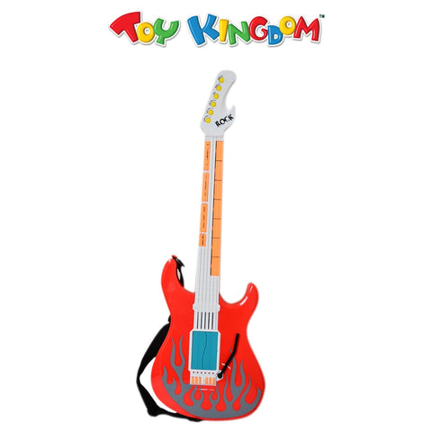 Rock N' Roll Guitar Toy for Kids