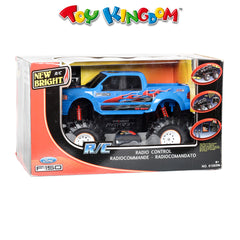 New Bright R/C Ford F150 Vehicle for Boys - Blue