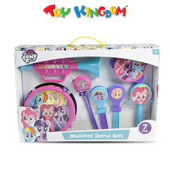 My Little Pony Musical Band Set