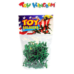 48 Pieces Toy Soldiers for Boys