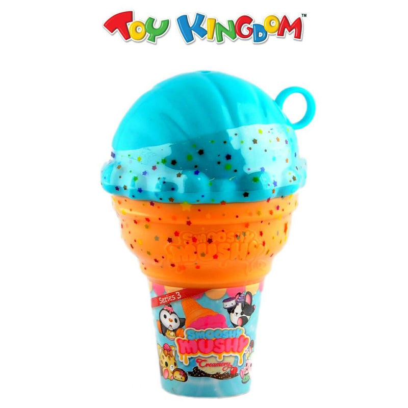 Smooshy Mushy Creamery Series 3 (Blue)