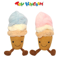 Ice Cream Plush Toy(Bundle) for Kids