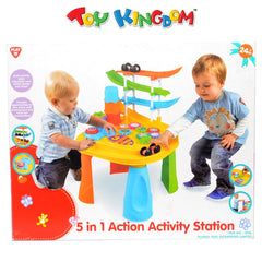 PlayGo 5 in 1 Action Activity Station
