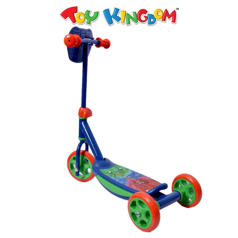 PJ Masks 3-Wheel Scooter
