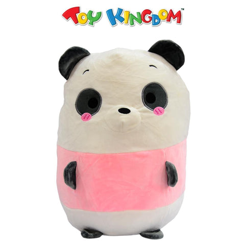 16-inch Egg Panda Plush Toy for Kids