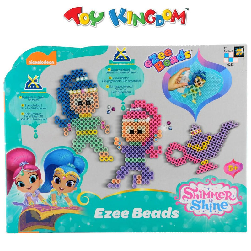 Shimmer & Shine Ezee Beads Kits