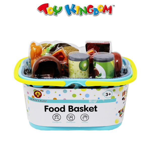 Food Basket Fastfood 20pcs for Kids