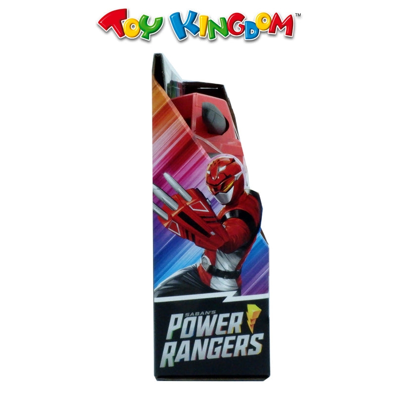 Saban's Power Rangers Beast Morphers Electronic Cheetah Claw for Kids