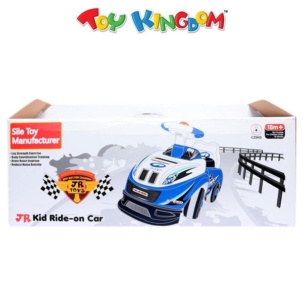 JR Kid Ride-on Car for Kids