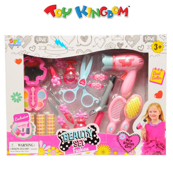 Beauty Fashion Set for Girls
