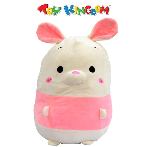 16 inch Egg Rabbit Plush Toy for Kids