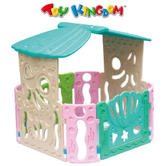 Ocean World Kiddie Play House