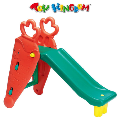 Kiddie Carrot Slide