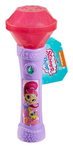 Fisher Price Shimmer and Shine Genie Gem Microphone