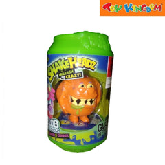Shakeheadz Unleash the Crazy Slob Monster Power Drink-Orange for Kids