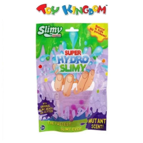 Slimy Super Hydro Slimy (Mutant) for Kids