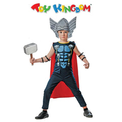 Marvel Avengers Thor Costume - Size: Small