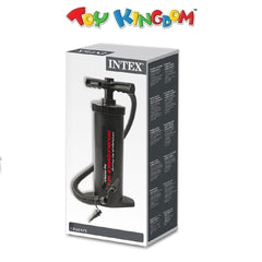 Intex Hi-Output Air Pump Double Quick III S
