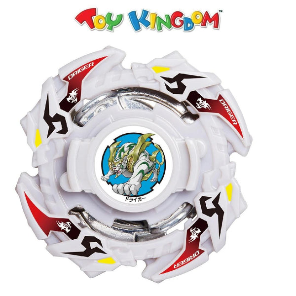Takara Tomy Beyblade B-132 Random Booster Vol. 14 Driger Fang O.Xt for Kids